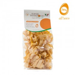 Pappardelle Toscane all'uovo